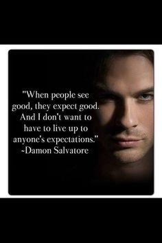 TVD: Favorite Quotes!!! blah | 4342339 | The Vampire Diaries Forum