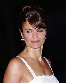Quotes by Helena Christensen
