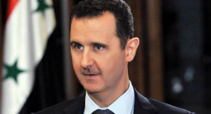 assad was quoted as telling the parliamentarians days ahead of