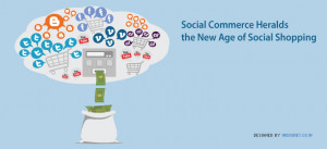 social commerce heralds the new age of social shopping in the age of ...