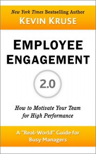 Employee Engagement Book