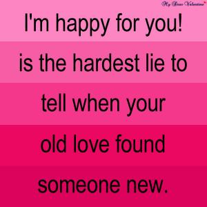 Im Hurt Quotes Love hurts quotes - i'm happy
