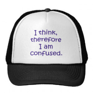 think_therfore_i_am_confused_mesh_hat ...