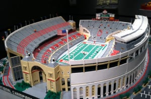 Related Pictures ohio state stadium aerial ohio state buckeyes 8x10 ...