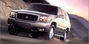 Cadillac Insurance Quotes Online