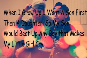 Austin Mahone Quotes Tumblr | father and son # boys with swag ...