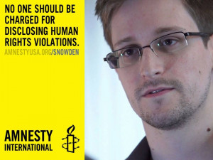 27 Edward Snowden Quotes About U.S. Government Spying That Should Send ...