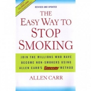 The Easy Way To Stop Smoking….
