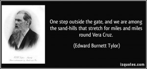 Quotes About Step Outside the Box