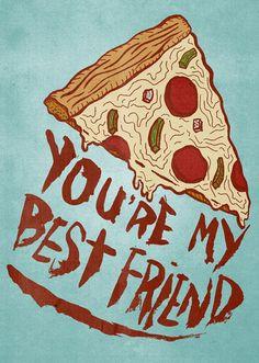 Pizza Quotes