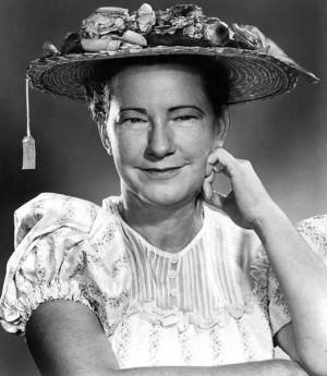 Minnie Pearl 1965 Hee Haw