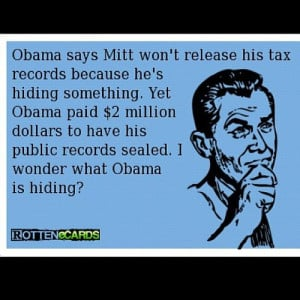 example of liberal hypocrisy. It just never ends. #nobama #obama ...