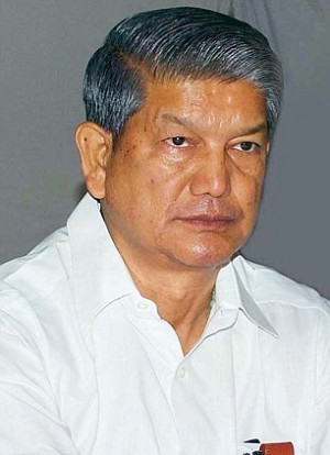 Harish Rawat Pictures