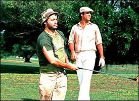 The 10 Best Movie Quotes About Golf
