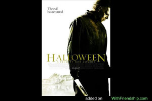 Halloween 2007 film