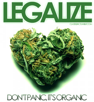 Marijuana Mary Jane Quotes Pic #13