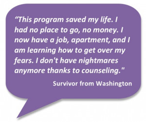 Meeting Survivors' Needs through Non-Residential Domestic Violence ...