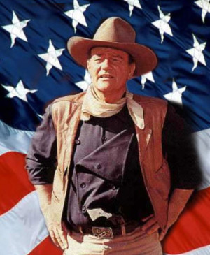 Posts Tagged John Wayne