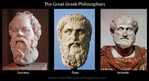 Great Greek Philosophers