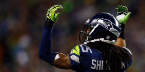 Quotes That Prove Richard Sherman Is America's Greatest Trash Talker