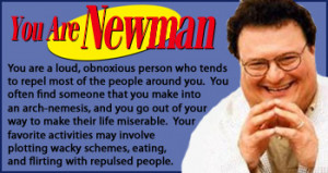 More on Seinfeld . Created by BuddyTV