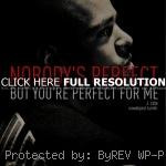 rapper, j cole, quotes, sayings, you are perfect for me, for girls
