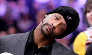 The always-controversial Katt Williams recorded his HBO special at the ...