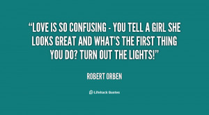Confusing Quotes