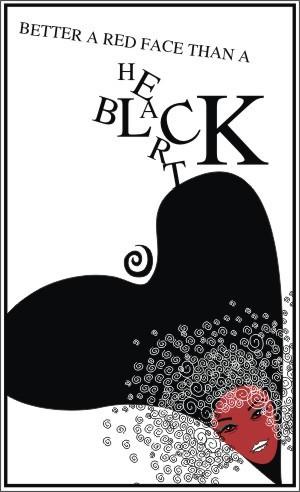 Black is beautiful on Behance