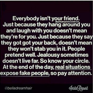 my life when im blessed with true friends after weeding out the toxic ...