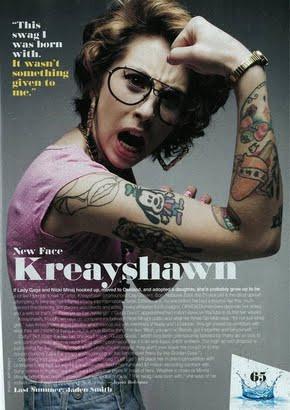 KREAYSHAWN's Photos - Wall Photos