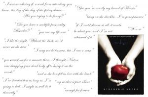 twilight quotes Image