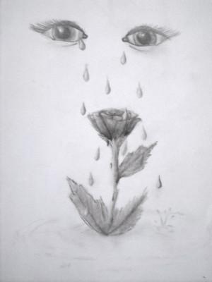Inspired by Rachel Joy Scott by krazyandtame16