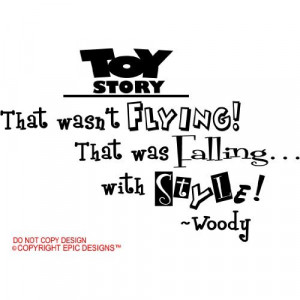 woody toy story quotes reach for the sky