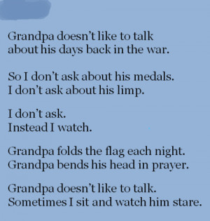 miss my grandpa quotes