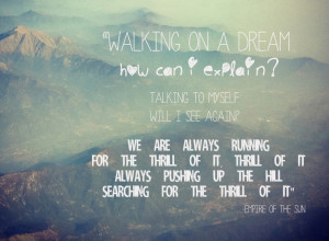 Wanderlust Quotes III