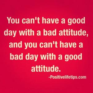 bad attitude quotes tumblr