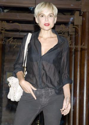 Elena Anaya Celebrities