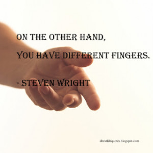 steven wright quotes | best life quotes
