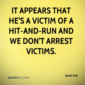 Jason Lee Quotes | QuoteHD