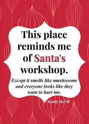 the truth about santas workshop It's about letting go of fear it's about connection and telling the truth a yoga workshop that's not just about yoga (and can sometimes be not about yoga at all) a writing workshop for struggling writers, to-be writers, and non-writers writer santa monica, california writer.