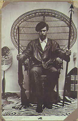 Huey Newton was one of the foundingmembers of the Black Panther ...