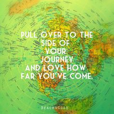 love travel quotes, life, beach day quotes, pull, thought, journey ...