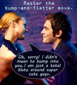 Flirty Quotes For Boys To Say To Girls Flirting tips for girls - how