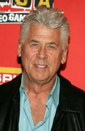 Barry Bostwick Actor