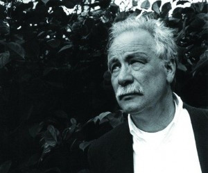 Sebald on my page of literary quotes: my new favorite. I only ...