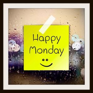 ... happy monday happy monday and hobbes happy monday happy monday