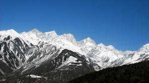 Natural Landscape Mountain...