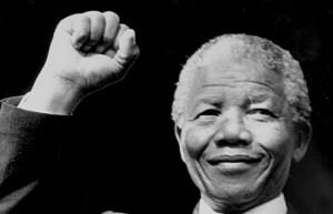 ... africain Jacob Zuma à l'annonce de la mort de Nelson Mandela, jeudi