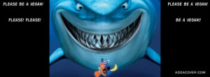 Finding Nemo Facebook Cover